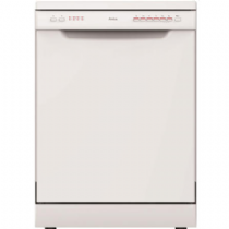 Amica ZWM696W White Dishwasher